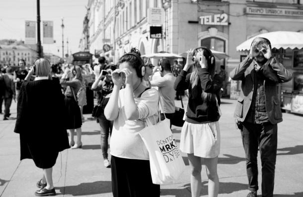 Моя афиша: куда пойти в Петербурге с 15 по 22 июля