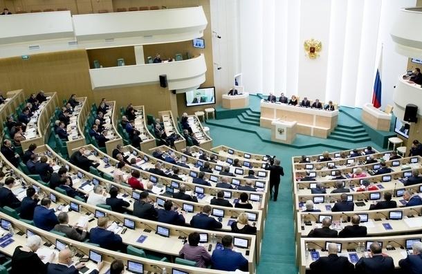Совет Федерации призывает не возобновлять чартерное сообщение с Турцией