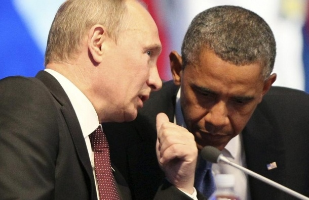 Трамп: Путин назвал Обаму плохим словом на букву «н»