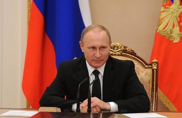 Путин провел большую кадровую чистку