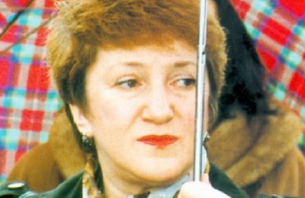 Организатор убийства Старовойтовой просит об УДО