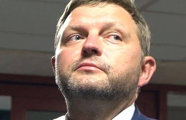 Никита Белых отправлен в отставку из-за утраты доверия
