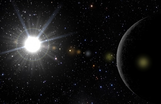 Подобные Земле планеты обнаружены вблизи Альфы Центавра