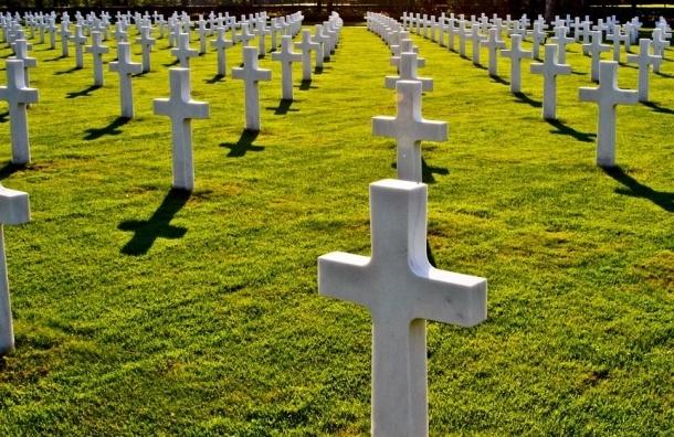 Пенсионерка стала жертвой насильника-беженца на кладбище в Германии