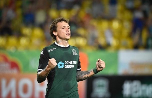 Павел Мамаев извинился перед болельщиками за свое поведение после Евро-2016