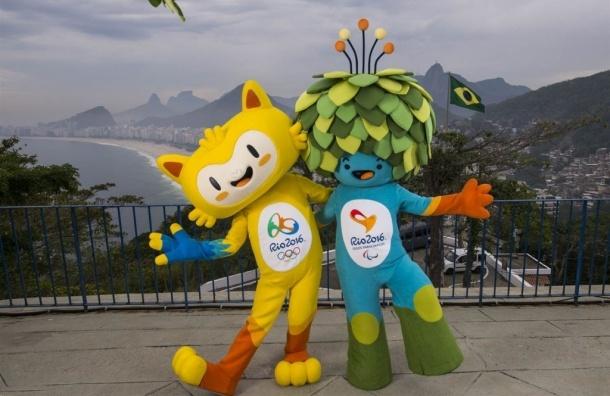 Россия примет участие в Олимпиаде