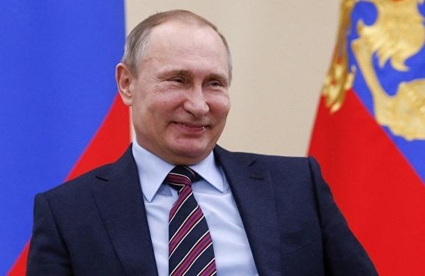 Путина попросили помочь в истреблении кабанов в центральной России