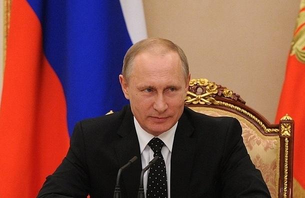 Путин об Олимпиаде: многие российские спортсмены пострадали незаслуженно