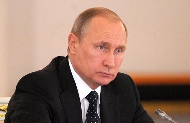 Путин подписал закон об обмене валюты до 40 тыс. рублей без паспорта