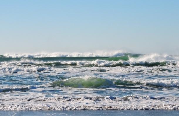 «Комендантский час» ввели на пляжах в Сочи