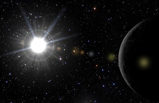 Новую планету обнаружили в Солнечной системе