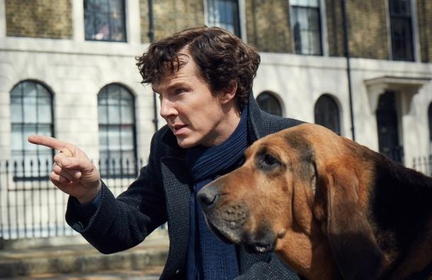 Четвертый сезон «Шерлока» может стать последним