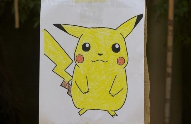 Игроков в Pokemon Go ждут неожиданные сюрпризы