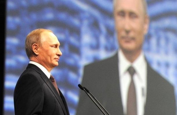 Путин выведет из тени 30 млн россиян