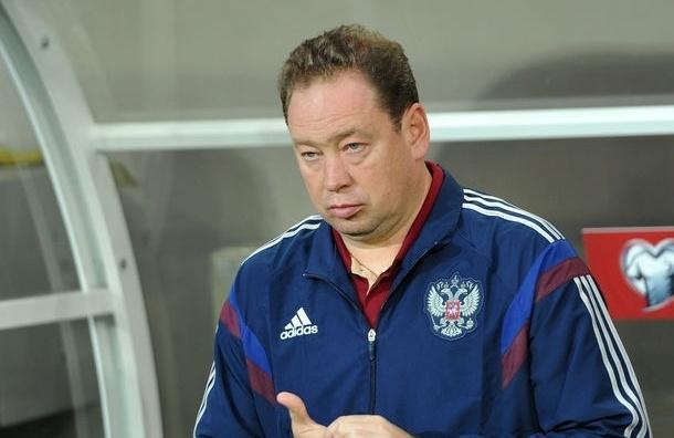 Слуцкий о сборной России: «Мы говно»