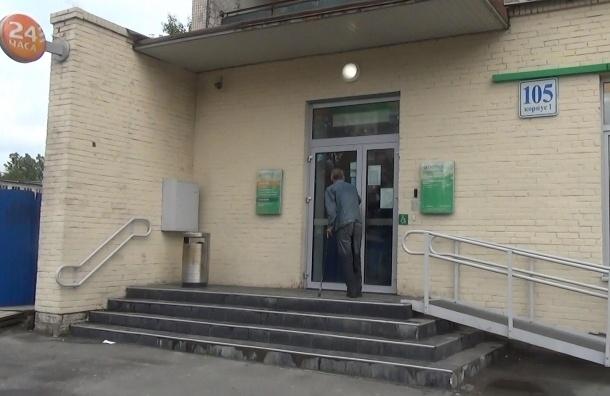Безработный с газовым баллоном хотел взорвать банкомат на Гражданском