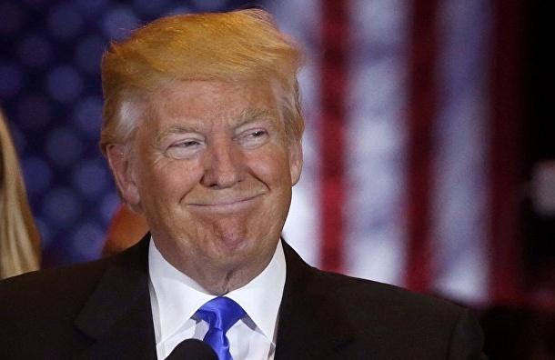 Трамп: Путин «совершенно не уважает Обаму, как и Клинтон»