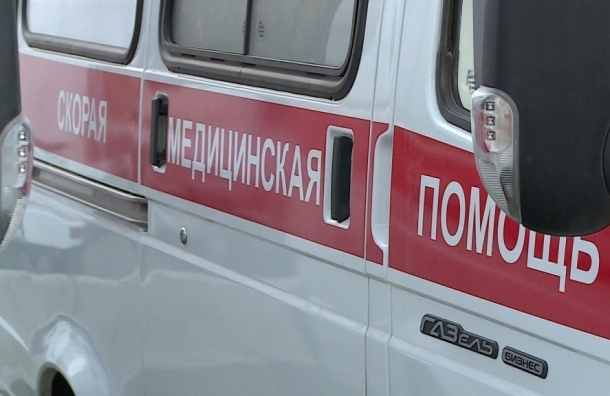Двухлетний ребенок скончался в квартире на Олеко Дундича