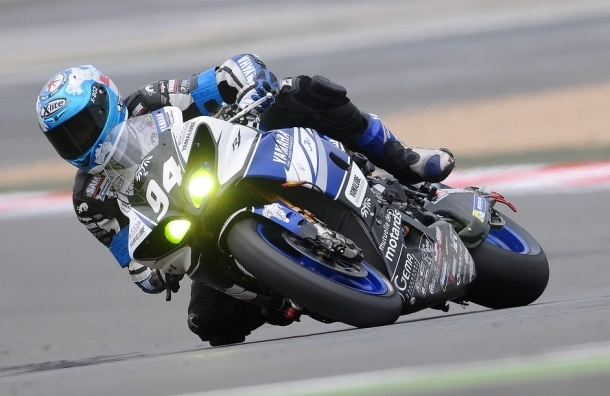 Продажи мотоциклов в РФ упали на 40%