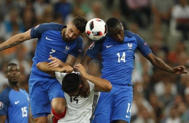 Франция сыграет с Португалией в финале чемпионата Европы