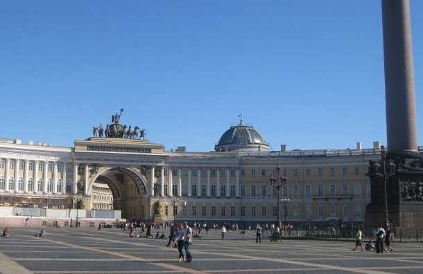 Предвыборный штаб «Единой России» в Петербурге возглавит бывший вице-губернатор