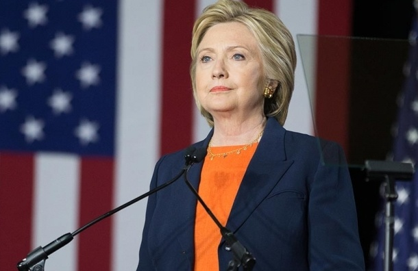 Хиллари Клинтон стала официальным кандидатом на пост президента США