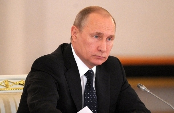 СМИ: Путин отменил все перелеты на эту неделю