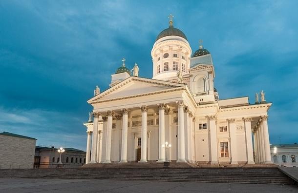 Посла Финляндии в Швеции заподозрили в сексуальных приставаниях