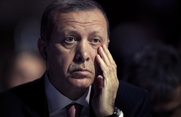 СМИ Россия спасла Эрдогана