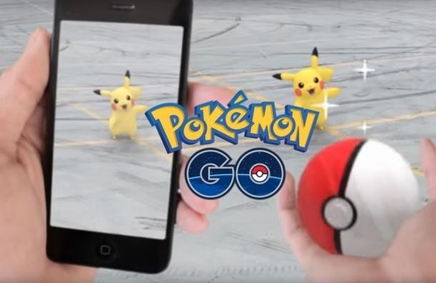Nintendo не будет переносить даты релиза Pokemon Gо в России