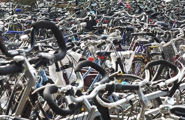 Губернатор Петербурга назвал причины отмены велопробега «Белые ночи»
