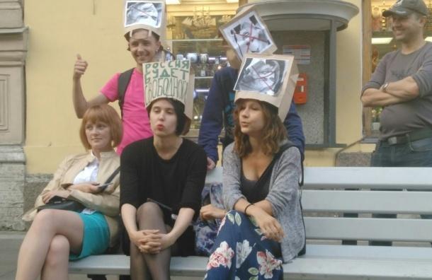 Митинг против «пакета Яровой» состоялся в Уфе