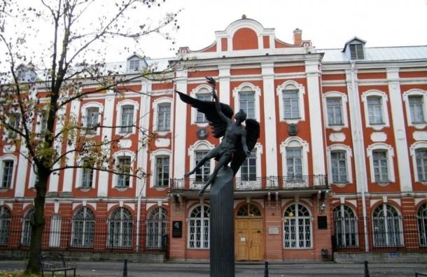 СПбГУ начал рассматривать вопрос о создании единого кампуса еще 100 лет назад