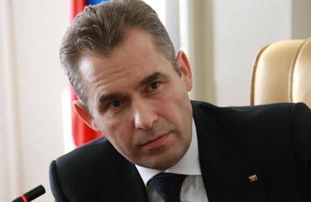 Астахов расскажет про возможную отставку через несколько часов
