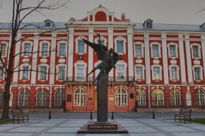 «Справедливая Россия» требует от Медведева разобраться в переезде СПбГУ в Гатчину