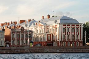 Резник предлагает уволить ректора СПбГУ
