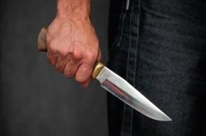Два товарища спасли пассажиров метро Петербурга от психа с ножом