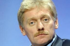 Кремль не должен решать вопрос со строительством «Зенит-Арены»