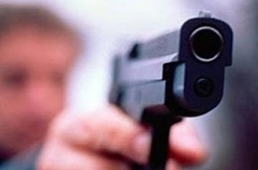 Мужчина застрелился на Светлановском проспекте