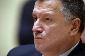 Глава МВД Украины Аваков обиделся на обращение «сволочь бендеровская»