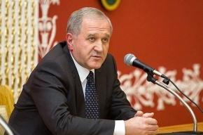 Экс-полпред в СЗФО стал новым главой таможенной службы
