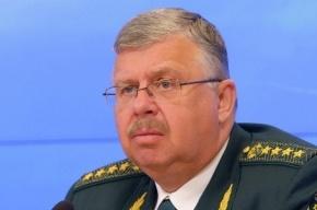 Медведев уволил главу ФТС Бельянинова после обысков ФСБ
