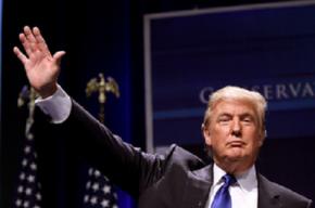 Пенс станет вице-президентом в случае избрания Трампа