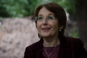 Дмитриева и ее двойники официально стали кандидатами в депутаты Госдумы