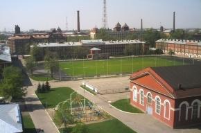 Рабочий из Белоруссии разбился на стройке