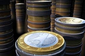 Евро на бирже превысил 72 рубля