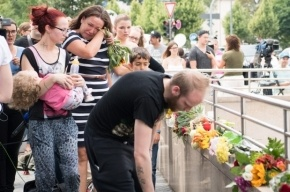 Большинство погибших в Мюнхене — потомки мигрантов