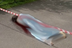 Труп полураздетой девушки нашли на Богатырском проспекте