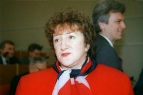 Неизвестные ограбили музей-квартиру убитой 17 лет назад Галины Старовойтовой