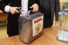 Пять непарламентских партий заявились на выборы в Заксобрание